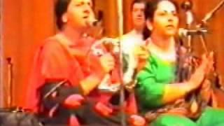 CLF-Surinder Kaur - Mawan Te Dhiyan Ral Betthiyan .wmv