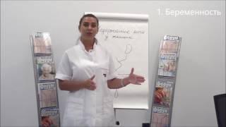 видео Изменения в моче при физической нагрузке
