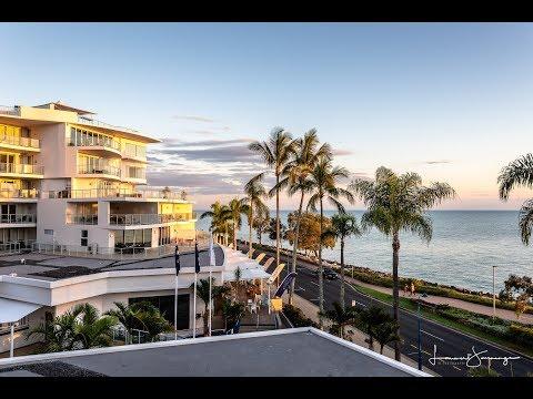 Bundaberg To Hervey Bay Queensland Australia 4K Footage.