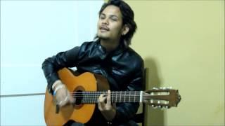 Vikash Gajmer - Yo Mutuko (Cover) Nepali Christian Song