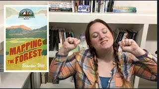 Christina's Bookshelf reviews Mapping the Forest