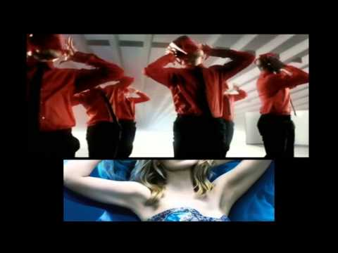 Kylie Minogue -Can't Get You Out Of My Head.(Lyrics+Sub Español)
