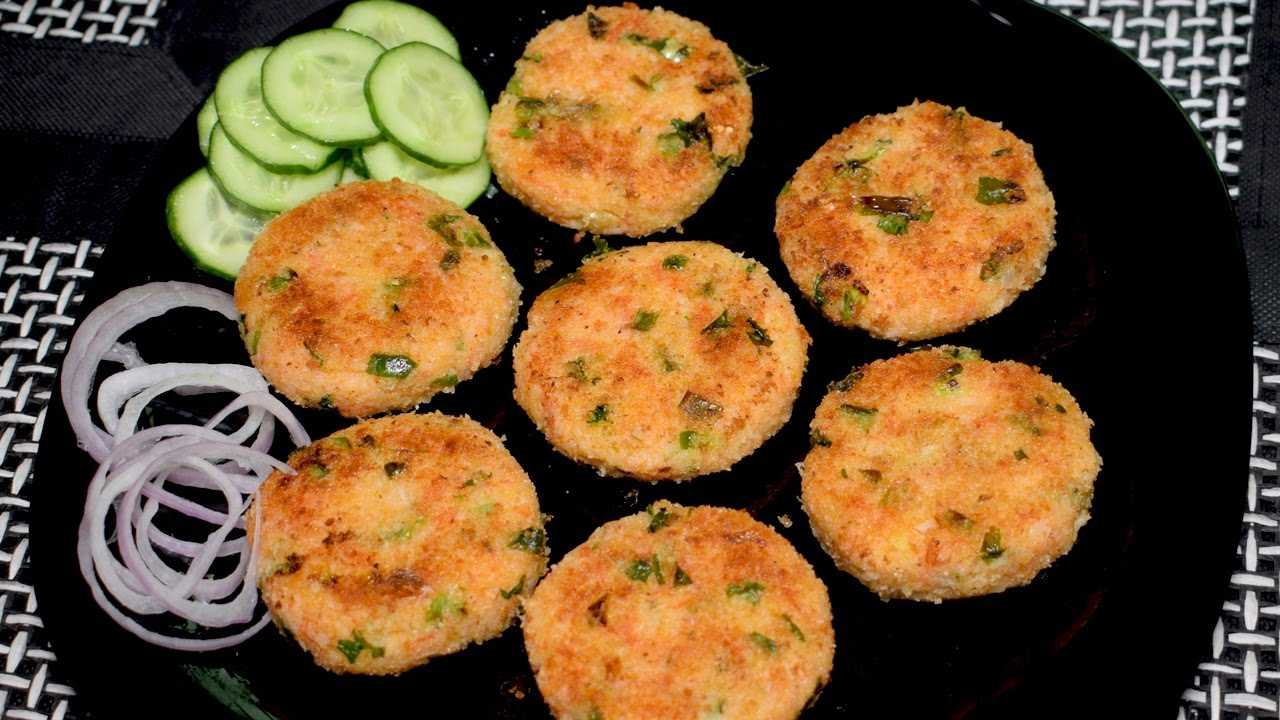Rice cutlets recipe vegetable rice cutlets with leftover rice rice cutlets recipe vegetable rice cutlets with leftover rice indian snack recipe forumfinder Choice Image