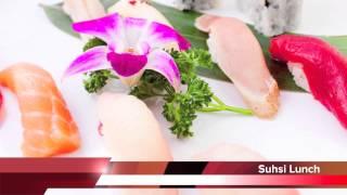 Meiji Chinese Restaurant Commercial Video