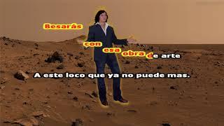 HUMANOS A MARTE - KARAOKE Reparado por Leialel Alejandro Sesto®