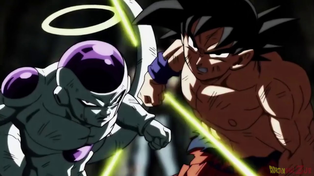 Goku and Frieza Defeat Jiren English Sub 1080P HD   Dragon Ball Super - YouTube