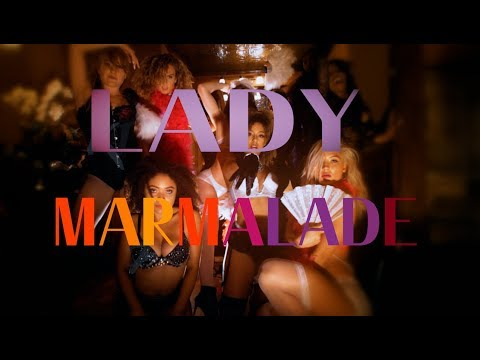 Kirkland Krew Presents: LADY MARMALADE