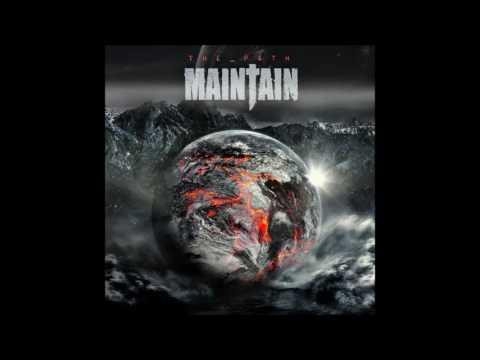 MAINTAIN - The Path [Full Album]