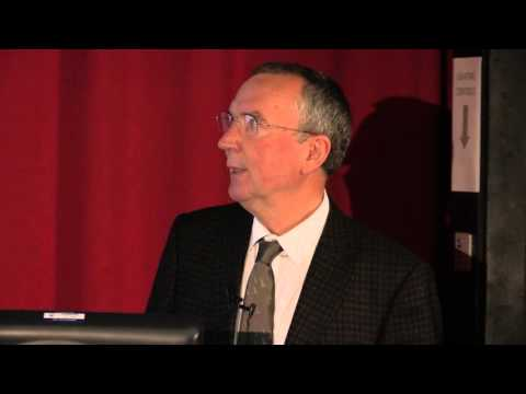 Prof. Stephen Hillier - Fertility Futures in a Changing World