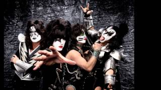 Kiss- Shout Mercy. (HD)