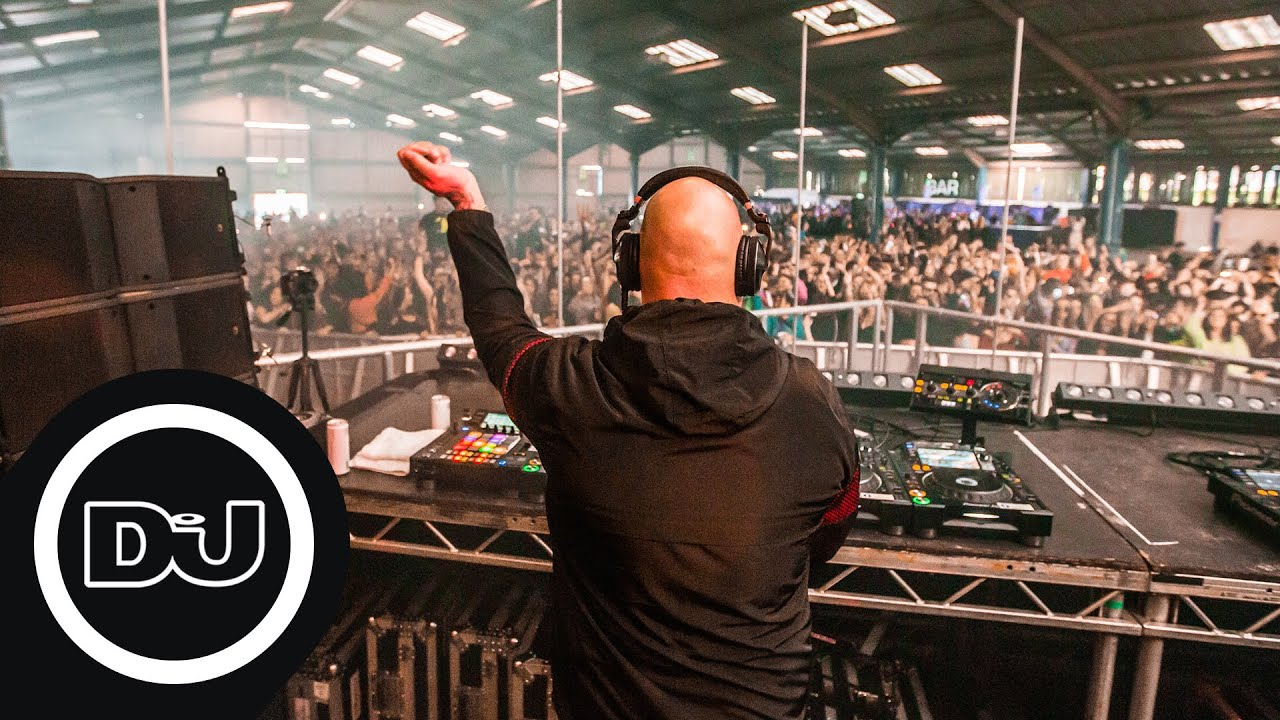 Download Alan Fitzpatrick Techno DJ Set From Terminal V Festival