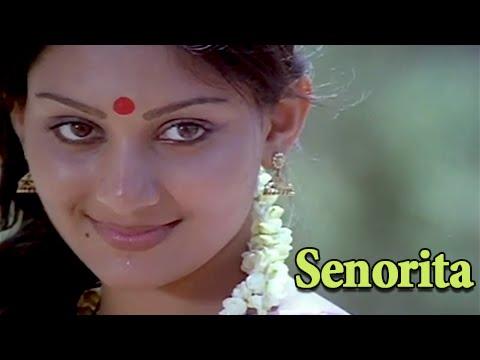 Senorita - Rajninikanth, Sridevi - Ilaiyaraja Hits - Johnny - Tamil Romantic Song