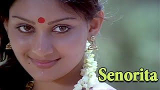 Senorita - Rajninikanth, Sridevi - Ilaiyaraja Hits - Johnny - Tamil Romantic Song
