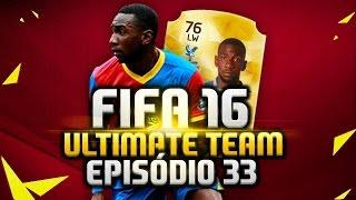 Fifa 16 Ultimate Team - NAO SEI O QUE ACONTECEU !!! Parte #33 (Xbox one)