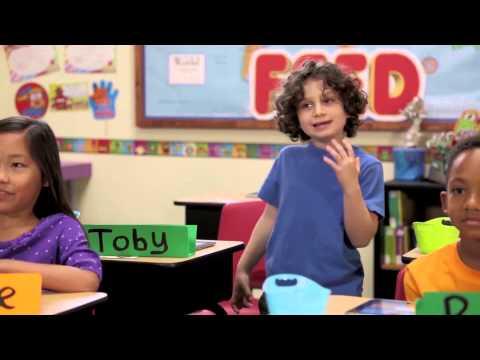 Toby Grey's Reel