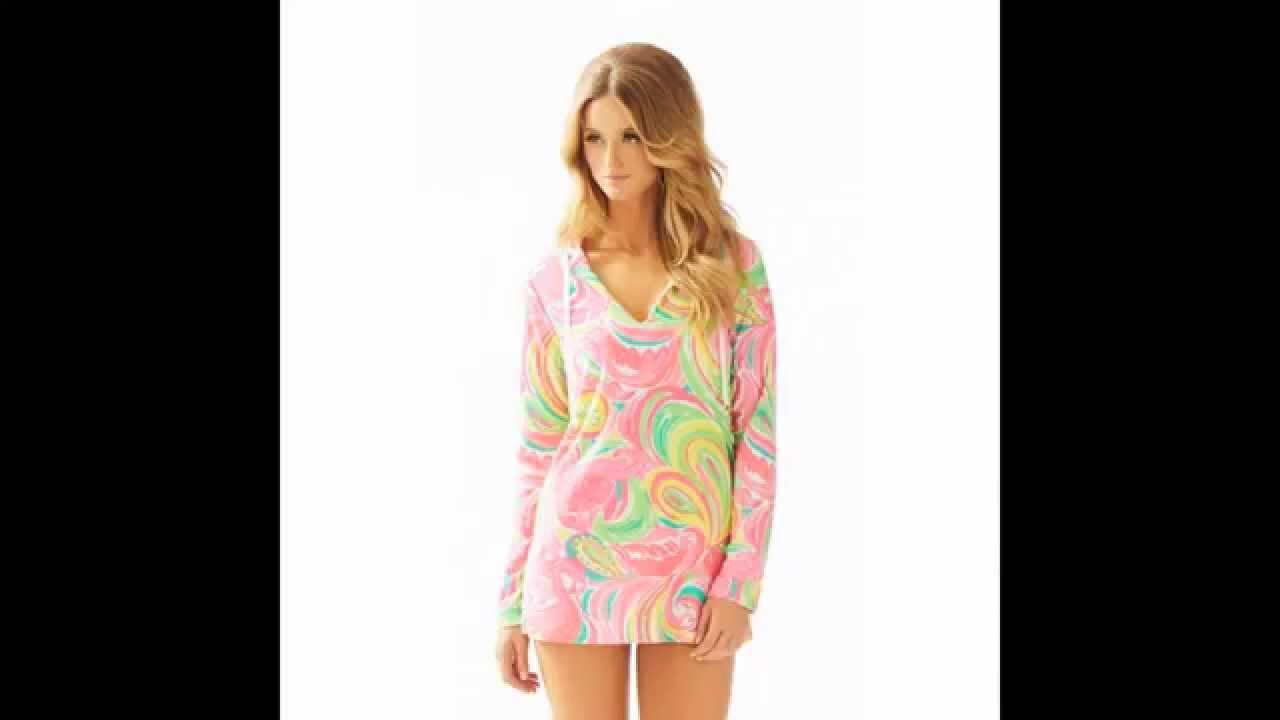 Cool Print. Hot Night. Short Dress. - YouTube