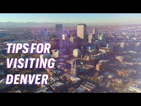 The Ultimate Denver Travel Guide // What To Know Before You Go: Denver