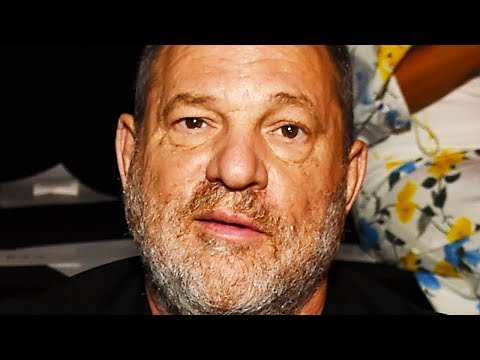 Harvey Weinstein Accused Of Decades Of Sexual Misconduct