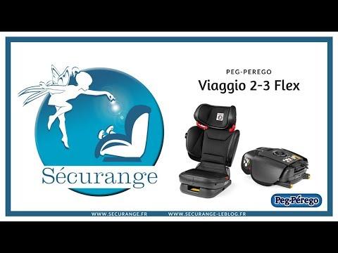 Viaggio 2-3 Flex De Peg-Pérego