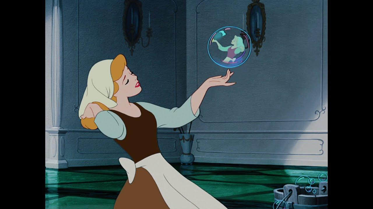 A Cinderella Song Movie