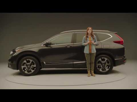 HOW TO - 2017 Honda CRV - Capless Fuel Filler