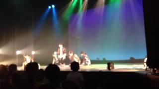 Gravity Kis-My-Ft2【YYM踊ってみた】
