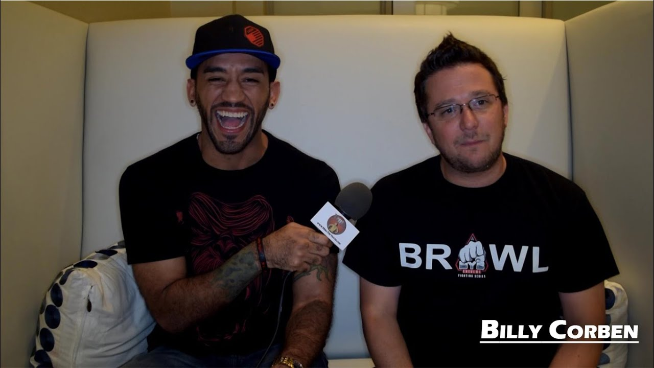 billy corben joe rogan