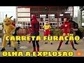 Download Carreta Furacão (MC Kevinho - Olha a Explosao)