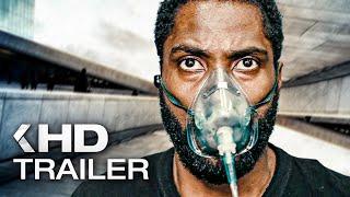 TENET Trailer 2 (2020)