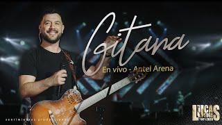 Lucas Sugo - Gitana (Antel Arena)