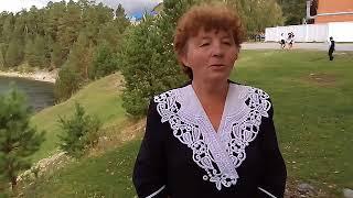 ТУРОЧАК 2017г. 1часть. Одноклассники 1966г. Выпуска. Леонид Пустовалов.
