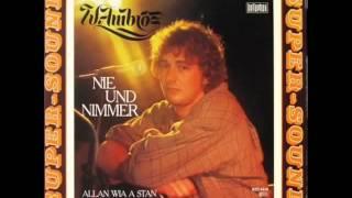 Wolfgang Ambros   Nie und nimmer