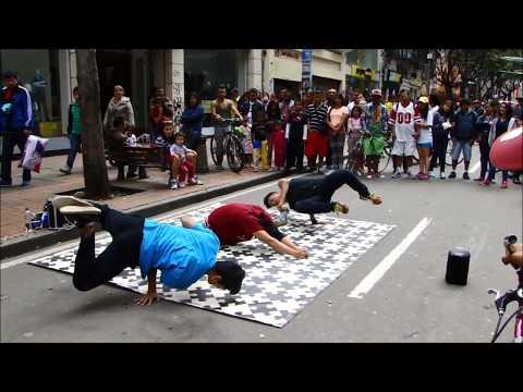 Arte y Cultura en la Septima de Bogota D.C.