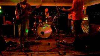 DA CAPTAIN TRIPS 11/09/09 Live