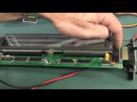 EEVblog #717 - How To Hack Vacuum Fluorescent Displays