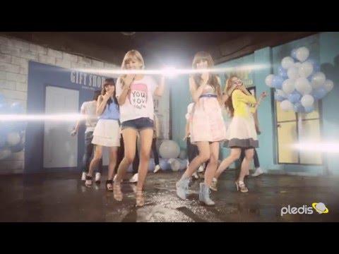 [MV] AFTERSCHOOL BLUE - Wonder Boy