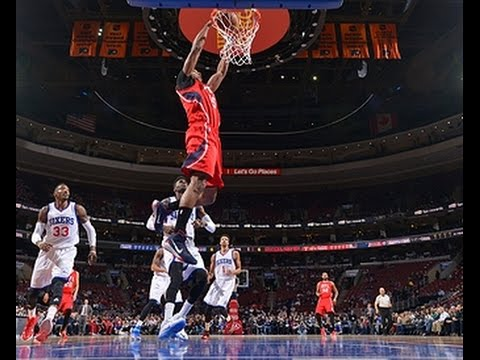 Al Horford Records First Career Triple-Double