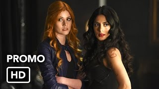 "Shadowhunters Episode 13 ""Morning Star"" Promo (HD) Season Finale"