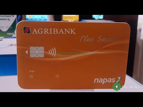 Từ 31/3/2021 thẻ ATM sẽ được đổi từ thẻ từ sang thể chip