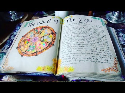 Book Of Shadows One Year Update