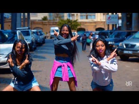 LIANAH - Bombardeko NOUVEAUTE (By Na'Danse MADAGASCAR 2018)