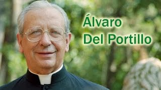 BEATIFICAZIONE DI MONS.ALVARO DEL PORTILLO Testimonianze di don Arturo Cattaneo e Maria Casal