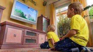 Aşırı Televizyon İzlemenin Zararları Nelerdir Kısaca