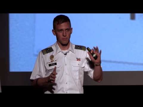 What Moral Psychology Can Tell Us About Army Ethics | Sam Kolling | TEDxWestPoint