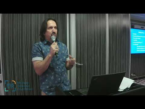 Walking And MS - Ben Thrower, M.D. - MSFocus At Sea 2019