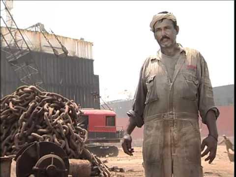 Iron slaves (Teaser)