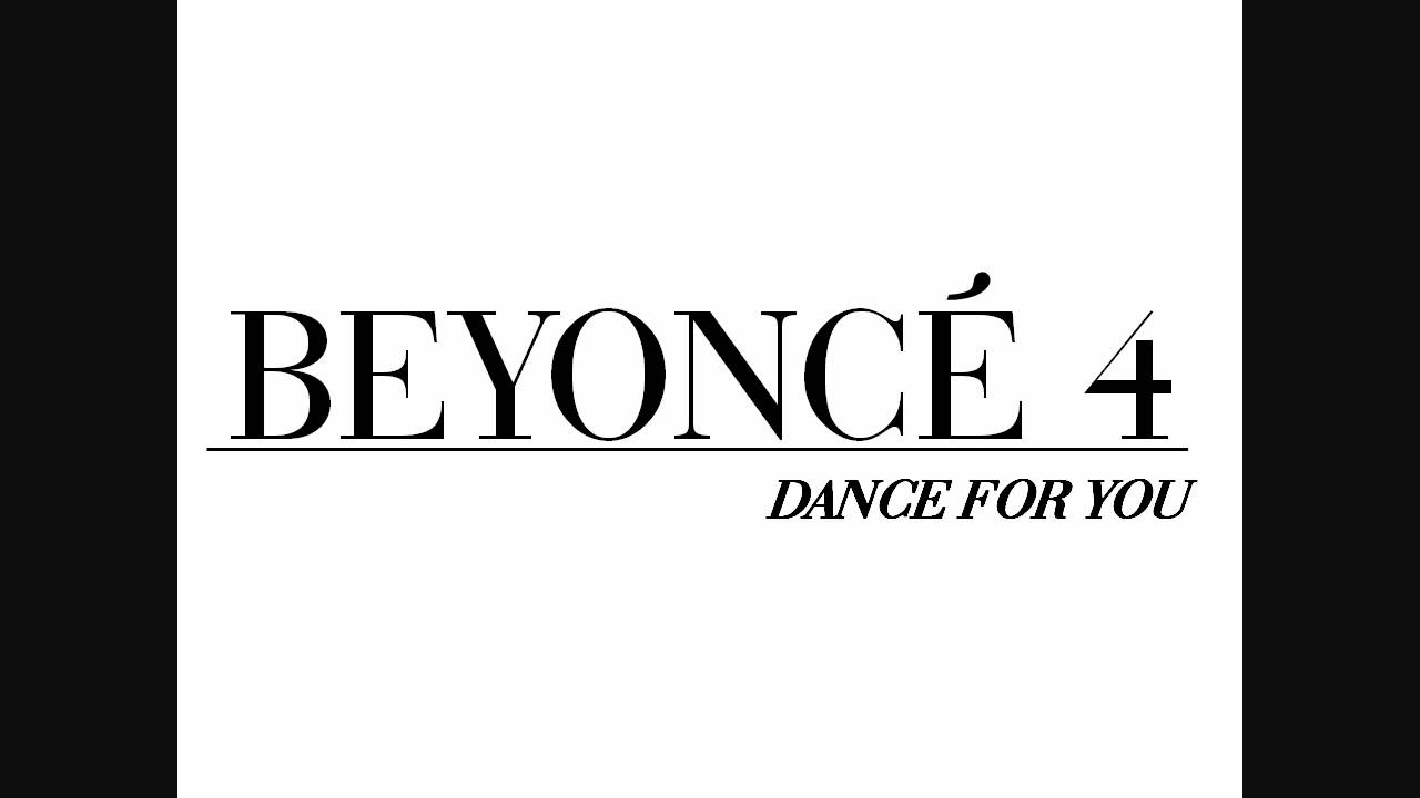 Beyoncé - 4 (Deluxe Edition) TRACKLIST [OFFICIAL]