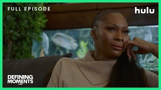 Defining Moments with OZY: Dominique Jackson (Full Episode) • A Hulu Original Documentary