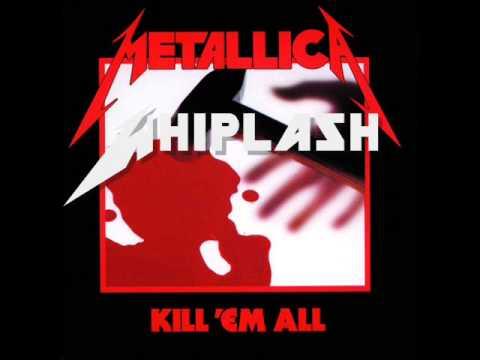 Metallica - Kill 'Em All - Full Album (8bit)