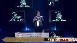 Akshay Dhawan Final Performance | dil hai hindustani 2 | Meri Ma Rap Akshay dhawan | Finale